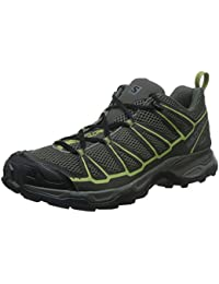Salomon L39474100 X Ultra Prime Men's Synthetic Hiking Shoes