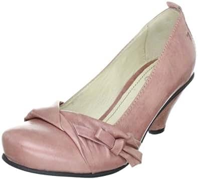 tiggers rosa tg 111140 damen pumps rosa vulcano lila 807 eu 38 schuhe handtaschen. Black Bedroom Furniture Sets. Home Design Ideas