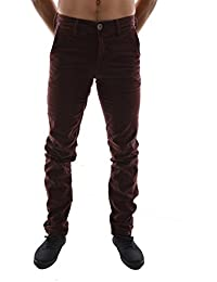 pantalons lee cooper garven 7634 dye 3d rouge