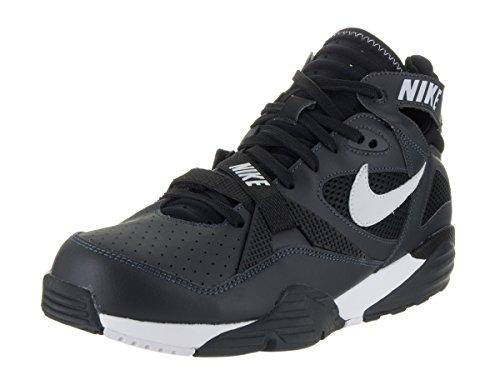 Nike 309748-009, Chaussures de Sport Homme Gris