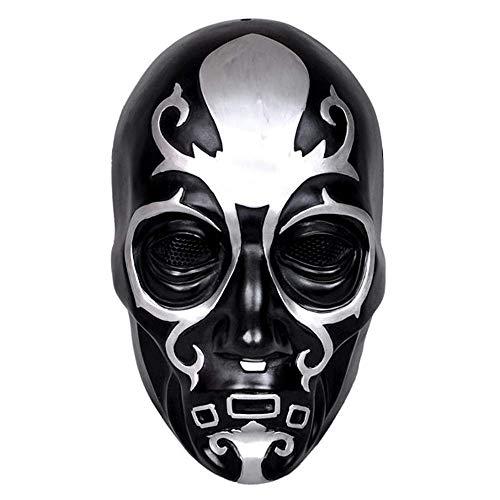 YaPin Harry Potter Draco Malfoy Maske Dunkler Lord Voldemort Rick Todesser FRP