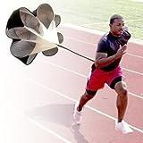 Power Chute Speed Training – Paracaídas Entrenador de...