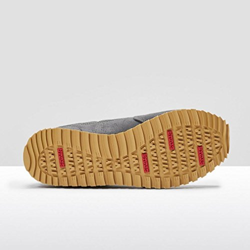 Mammut Sloper Low LTH Men grey-tuff