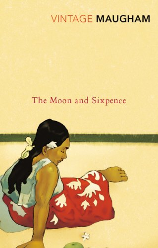The Moon and Sixpence par William Somerset Maugham