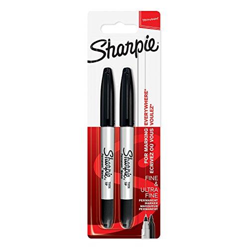 sharpie-marqueurs-permanents-pointe-double-noirs-lot-de-2