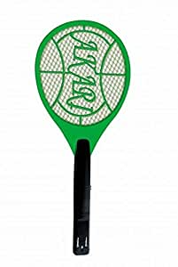 Spartan SPMR-01 Akari Rechargeable Bet Mosquito racket (multicolor)