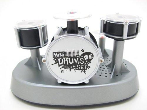 Mini-Finger Touch Desktop Drum Set-Tolle Geschenk!
