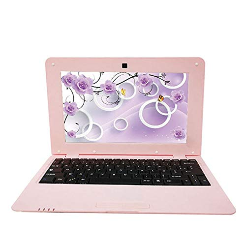 10,1 zoll für Android 4.4 WM8880 Dual Core 1,5 GHz 512 Mt + 4G WIFI Mini Netbook Spiel Notebook Laptop PC Computer - 1,5 Ghz Notebook