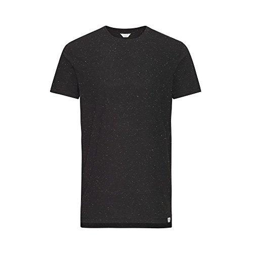 Tee Shirt Jack & Jones Comac - Noir - Larg