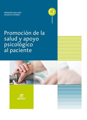 Promoción de la salud y apoyo psicológico al paciente (Ciclos Formativos)