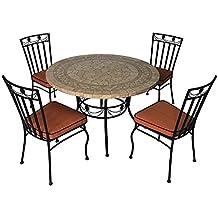 table bistrot marbre. Black Bedroom Furniture Sets. Home Design Ideas