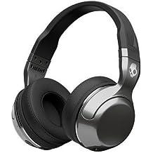 Skullcandy Hesh 2.0 Over Ear Wireless Headphone - Silver/Black/Chrome by Skullcandy