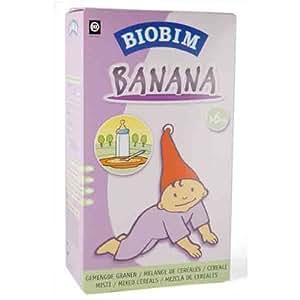 Biobim - Farine Biobim Banana - dès 6 mois