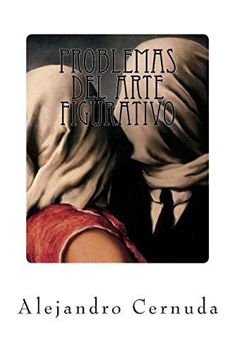 Portada del libro Problemas del arte figurativo