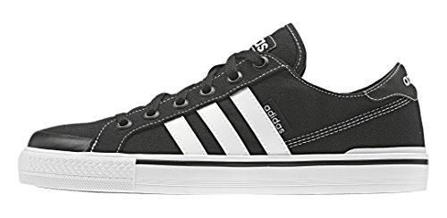 Adidas neo F99495 Sneakers Donna Bianco-Nero