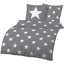 Bettwäsche Sterne Suchergebnis Auf Amazonde Für