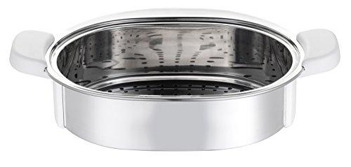 Krups Prep & Cook Dampfgaraufsatz - 4
