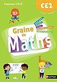 Graine de Maths - Manuel CE2