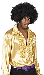 Boland Camisa, Color Dorado, 2161