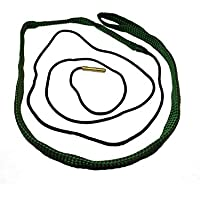 ZEITWISE Bore Snake 5,56 mm Cal .22 .223 Laufreinigungsschnur | Reinigungsschnur | Putzschnur | Boresnake Gewehr Büchse