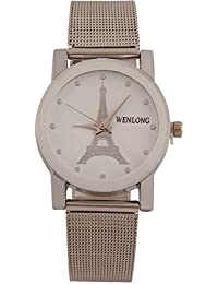 Krupa Enterprise Analogue With Dial White For Women And Girls Watch