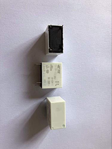 Sellify Equipos eléctricos 10Pcs Nueva Te Tyco Oeg OJ-Sh-112Lmh  OJ-Ss-112Lm OJ-Ss-112Hm 4pins Power Relay 12Vdc - (Tamaño: 12V 10A): 12V  10A