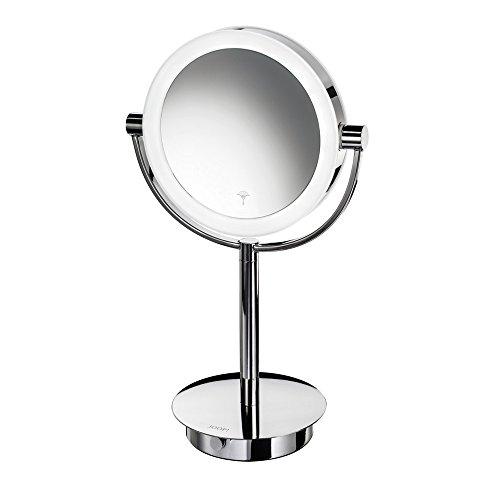 JOOP! Spiegel Chromeline beleuchtet