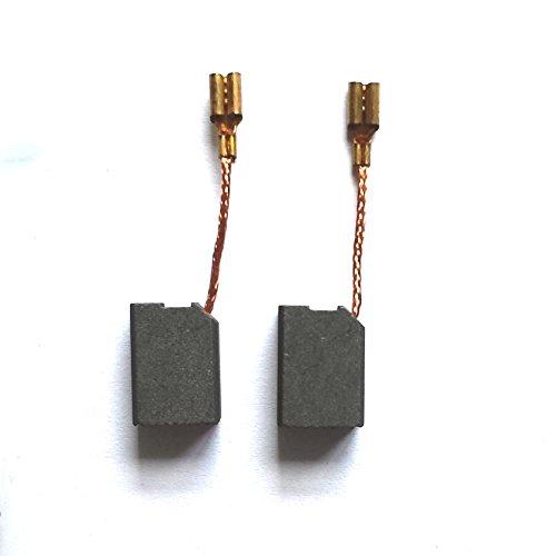 Kohlebürsten für DeWalt carbon brush 6,3x10x14 mm (949646-02) -