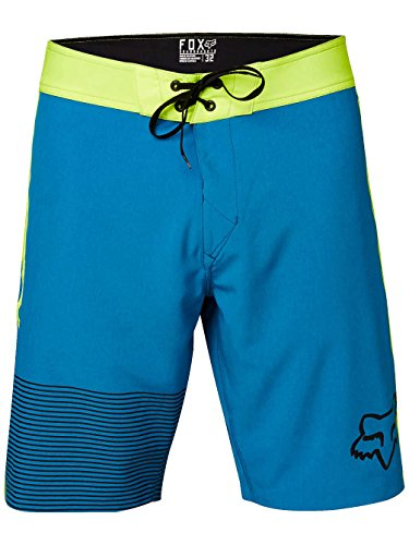 Fox Shorts et bermudas - Metadata - unisex Electric Blue