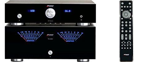 Zoom IMG-2 advance acoustic amplificatore x a160