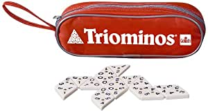 Triominos 60665012 - To Go