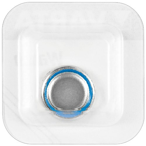 Varta v 371 – piles (Oxyde d'argent, Button/Coin, argent)
