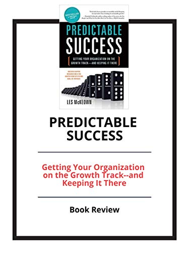 Predictable Success: Book Review