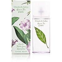 Green Tea Exotic Eau de Toilette 100 ml Spray Donna