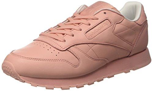 reebok-damen-cl-lthr-pastels-lauflernschuhe-sneakers-pink-patina-pink-white-40-eu