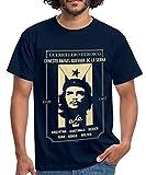 Photo de Che Guevara Dates Et Jalons T-Shirt Homme par Spreadshirt