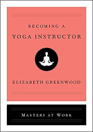 Becoming A Yoga Instructor Masters At Work English