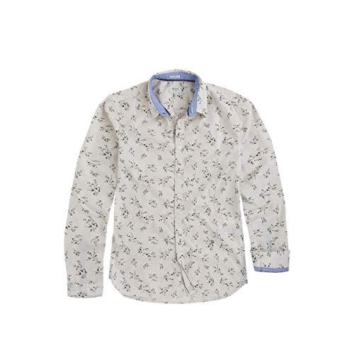 Camisa Pepe Jeans Dawson Blanco L Blanco