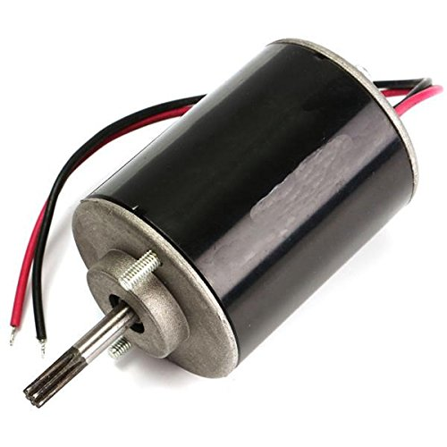 Mini Turbine Werkzeug (EsportsMJJ 12V-24V 36W Mini Wind Turbine Generator Permanent Magnet Motor Mit Getriebe)