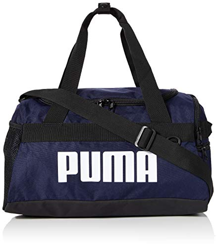 PUMA Unisex- Erwachsene Challenger Duffel Bag XS Sporttasche, Peacoat, OSFA
