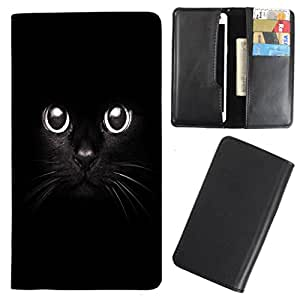 DooDa - For MI 4i PU Leather Designer Fashionable Fancy Case Cover Pouch With Card & Cash Slots & Smooth Inner Velvet