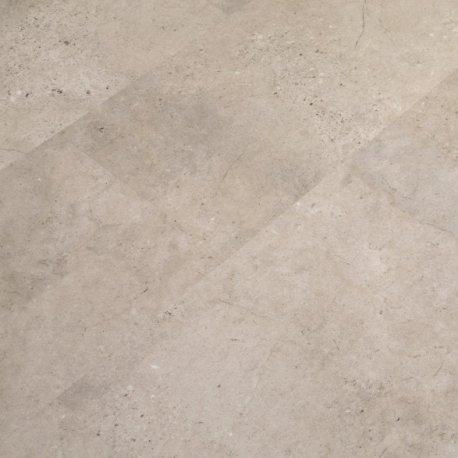 Klick-Vinyl Bodenbelag Kalkstein 0,55mm Fliesen Steinoptik (1,495m²)