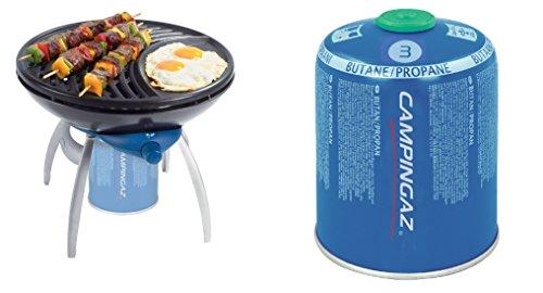 Campingaz Party Grill + 1 x CV 470 Plus… | 00682858586839