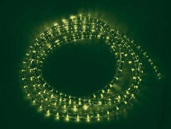 Velleman Flexible lumineux vert a leds - 5m