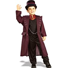 Rubies s Willy Wonka Child Fancy Dress (Large)