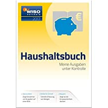 WISO Haushaltsbuch 2017
