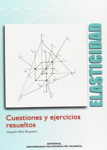 Elasticidad. Cuestiones y Ejercicios (Académica)
