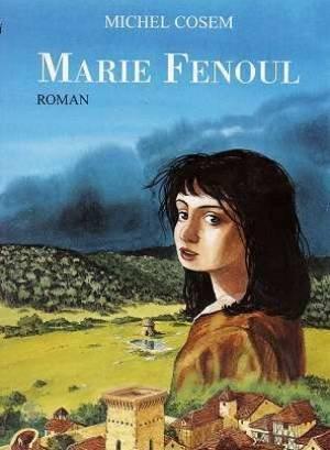 Marie fenoul par Cosem Michel
