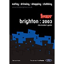 Itchy Insider's Guide to Brighton 2003