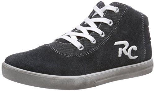 Ricosta Raze Jungen Hohe Sneakers Grau (grigio 482)